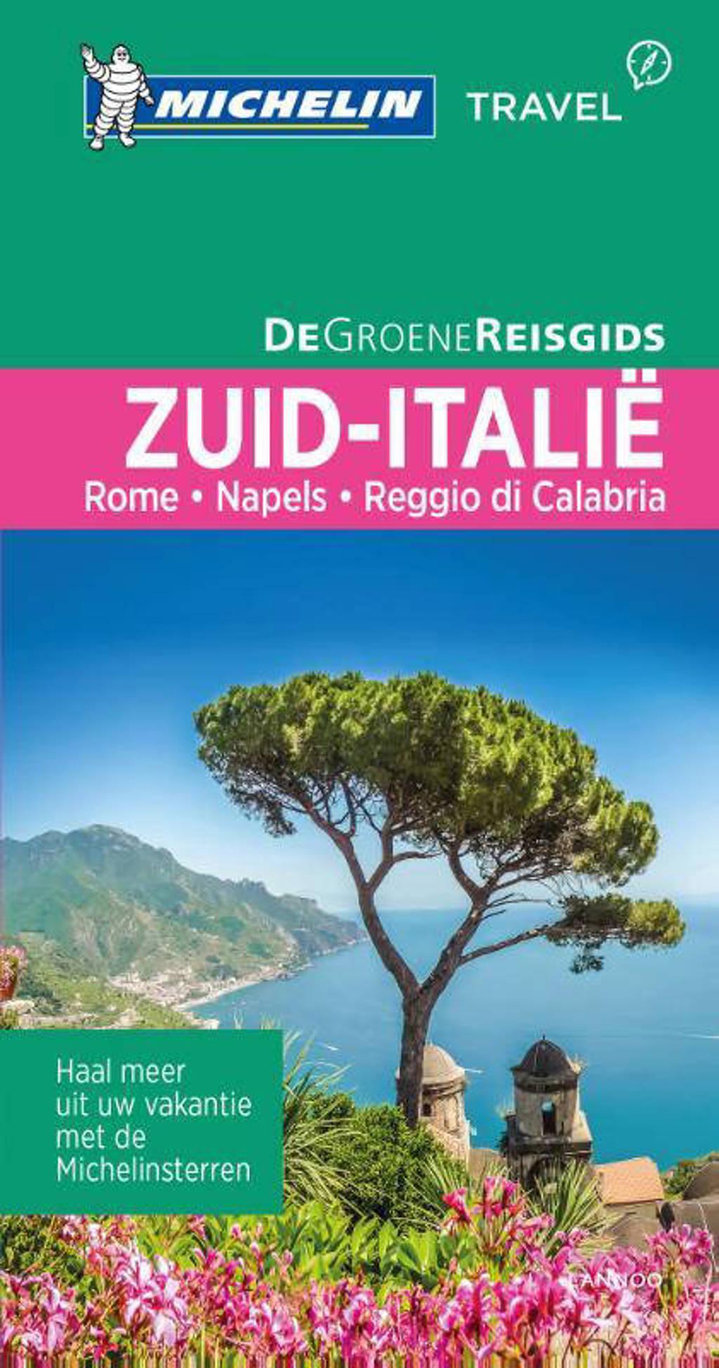 De Groene Reisgids - Zuid-Italië