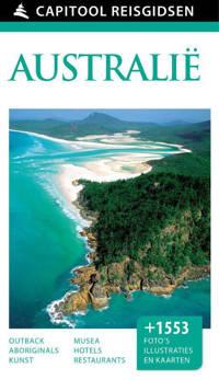 Capitool reisgidsen: Australië - Louise Bostock Lang, Jan Bowen, Helen Duffy, e.a.