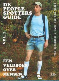 De people spotters guide, vol. 1 - Tom Borremans en Sven Van den Eynde