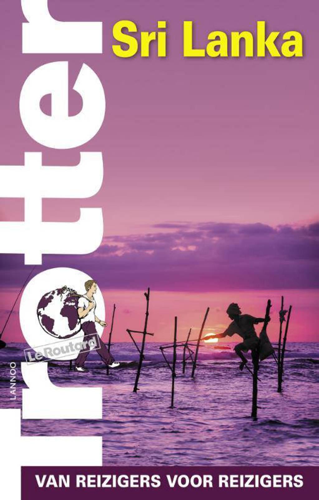 Trotter: Sri Lanka
