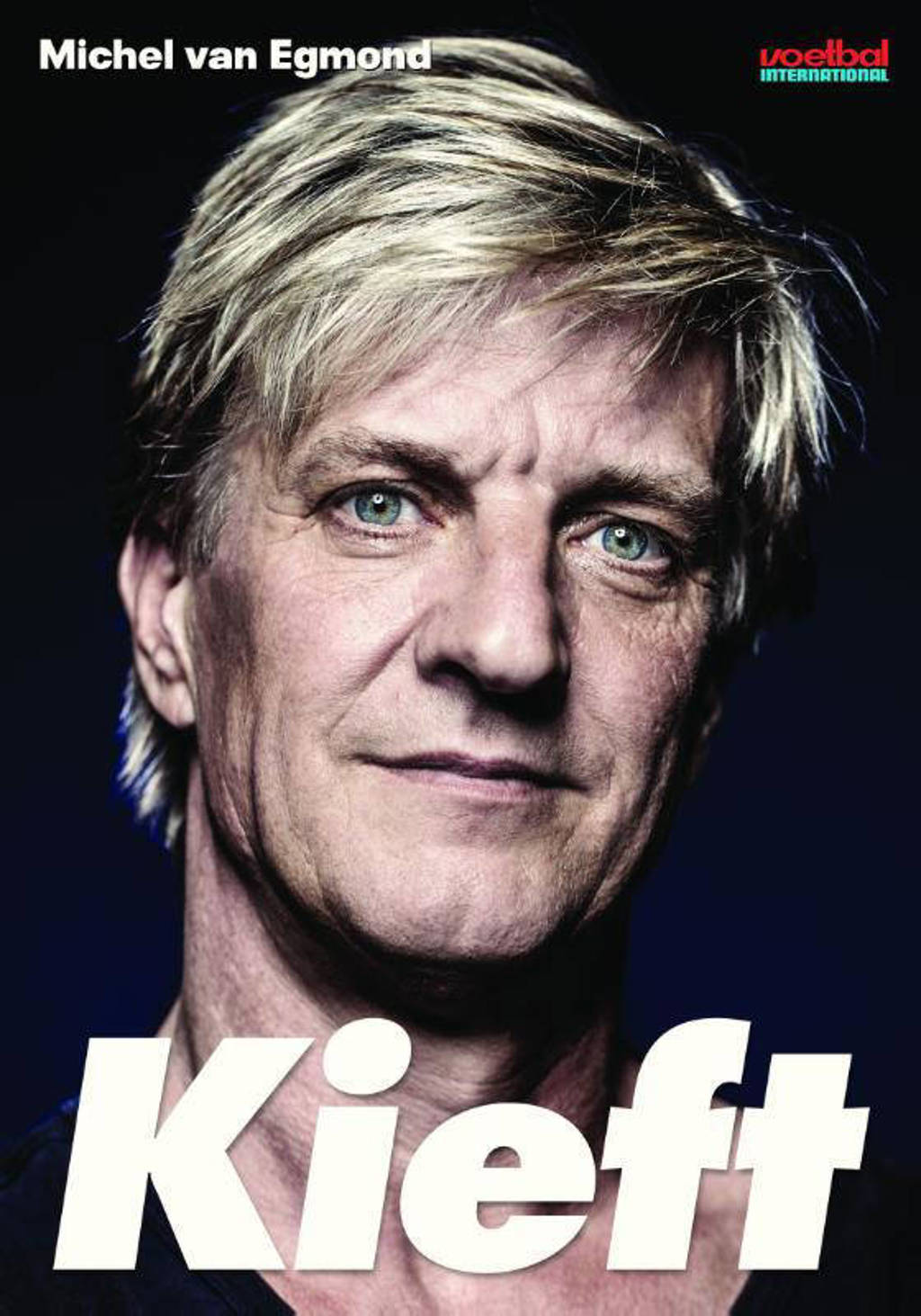 Kieft - Michel van Egmond