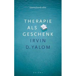 Therapieals geschenk - Irvin D. Yalom