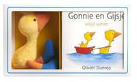 Gonnie & vriendjes: Gonnie en Gijsje - Olivier Dunrea