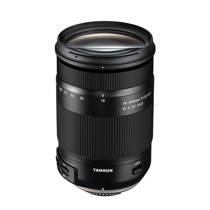 Tamron 18-400mm F/3.5-6.3 Di II VC HLD Canon zoomlens
