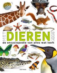 Het dierenboek - David Burnie
