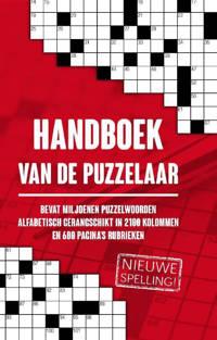 Handboek van de puzzelaar - H.C. van den Welberg