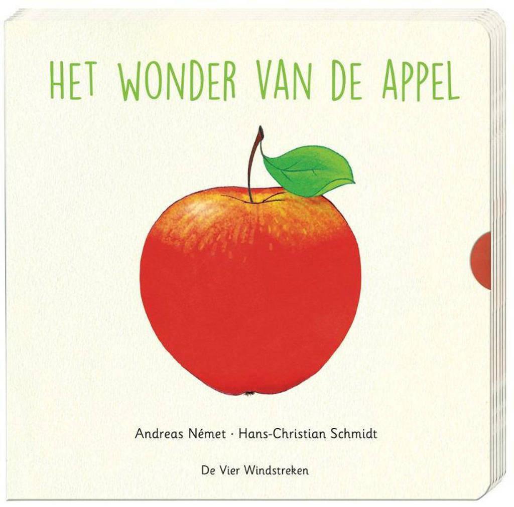 Het wonder van de appel - Andreas Német en Hans-Christian Schmidt