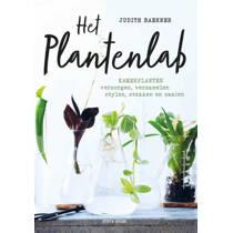 Het plantenlab - Judith Baehner