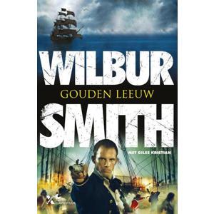 Courtney:Gouden leeuw - Wilbur Smith