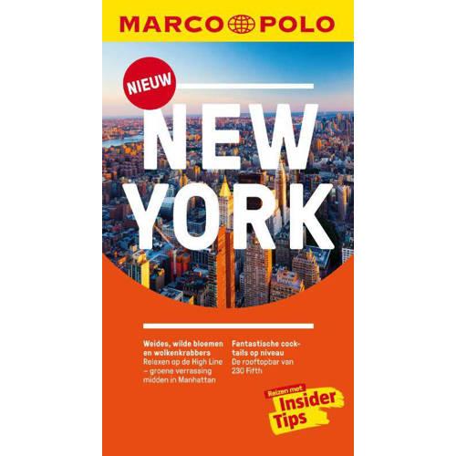 New York Marco Polo kopen
