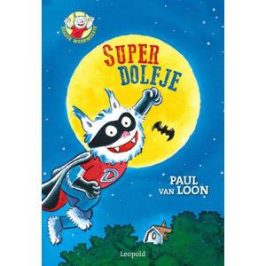Dolfje Weerwolfje: SuperDolfje - Paul van Loon
