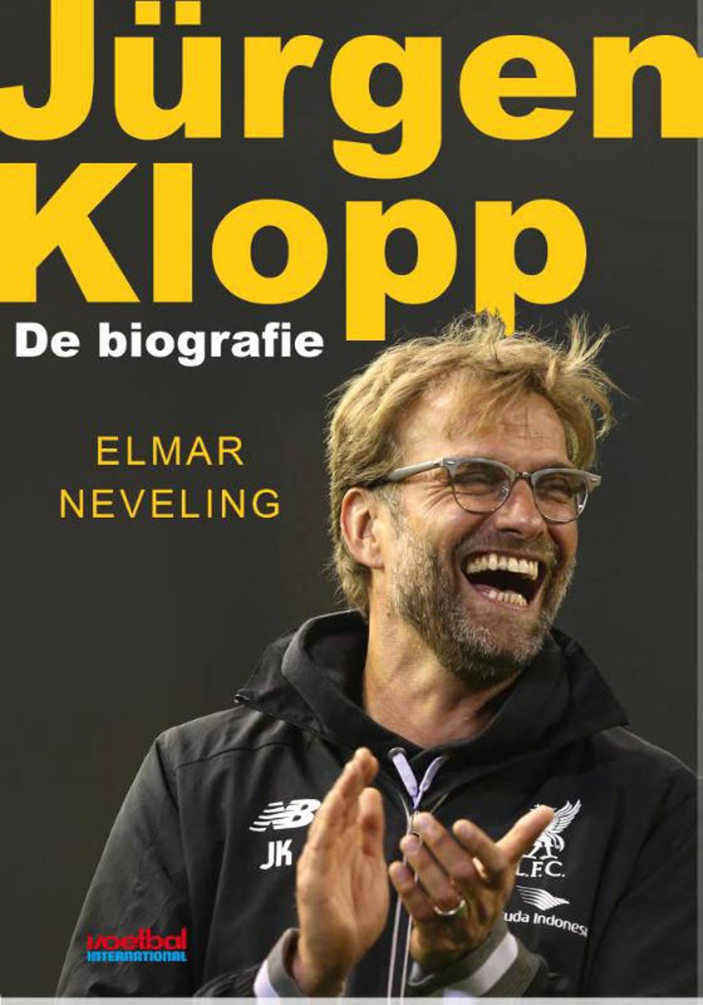 Jürgen Klopp - Elmar Neveling, Roger Repplinger, Saban Uzun, e.a.
