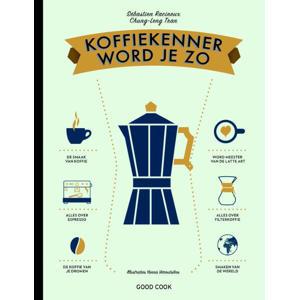 Koffiekennerword je zo - Sébastien Racineux en Chung-Leng Tran