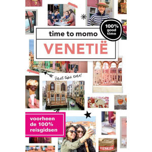 Time to momo: Venetië - Marian Muilerman