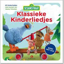 Sesamstraat: Klassieke kinderliedjes