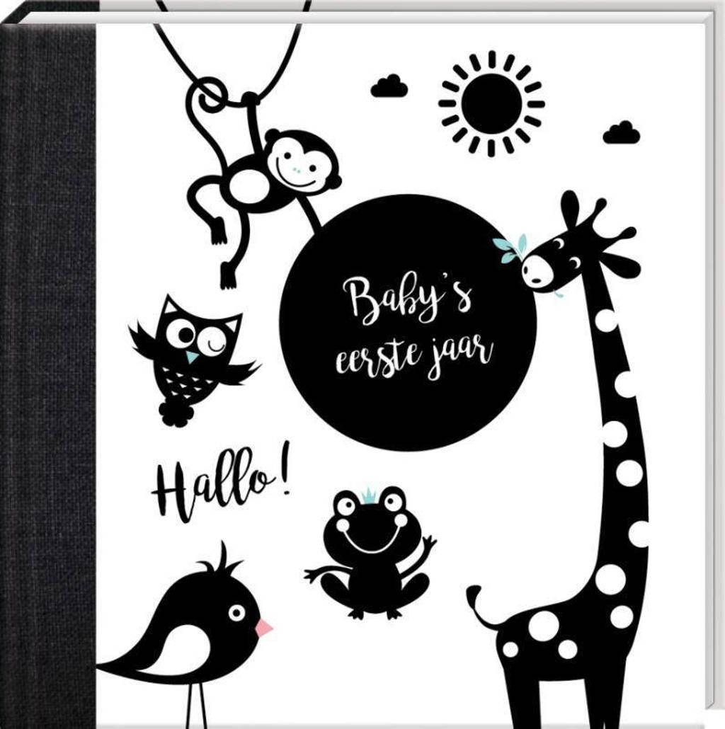 Hello: Baby's eerste jaar