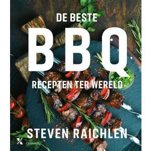 Debeste BBQ-recepten ter wereld - Steven Raichlen