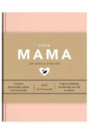 Voor mama - Elma van Vliet