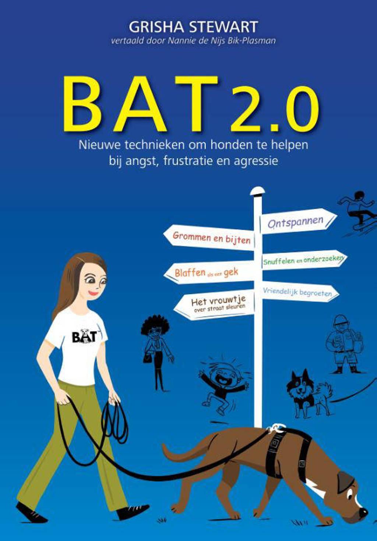 BAT 2.0 - Grisha Stewart