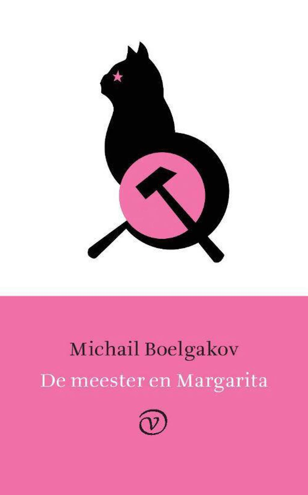 De meester en Margarita - Michail Boelgakov