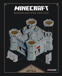 Minecraft: Middeleeuwse vesting - Craig Jelly