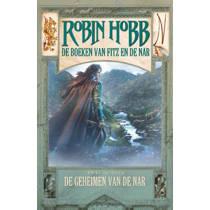 De boeken van Fitz en de Nar: De geheimen van de nar - Robin Hobb