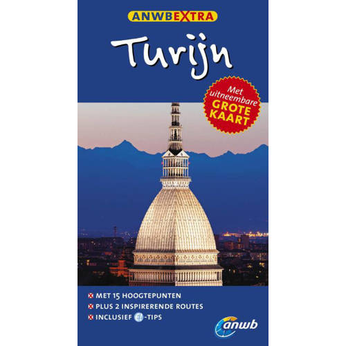 ANWB extra: Turijn kopen