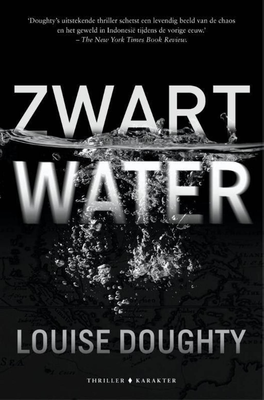 Zwart water - Louise Doughty