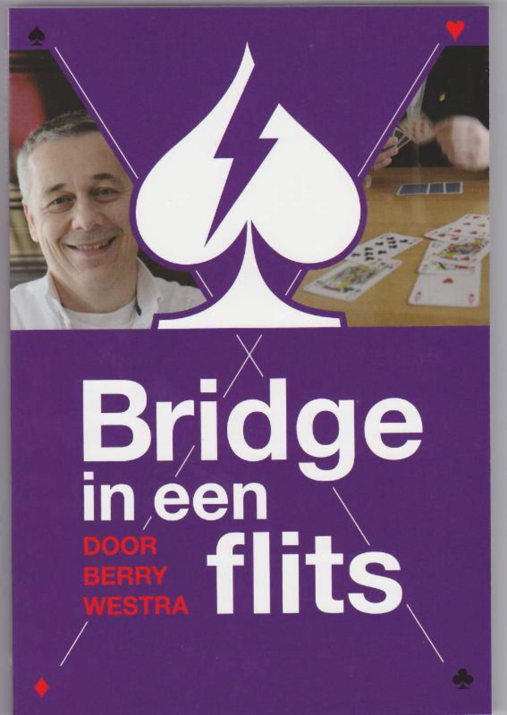 Bridge in een Flits - Berry Westra