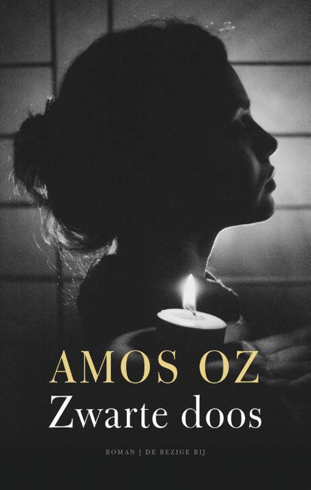 Zwarte doos - Amos Oz