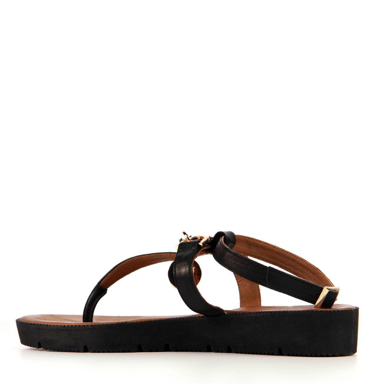 Lina Locchi Chaussures Marron Avec Boucle Pour Dames XyVAsQ