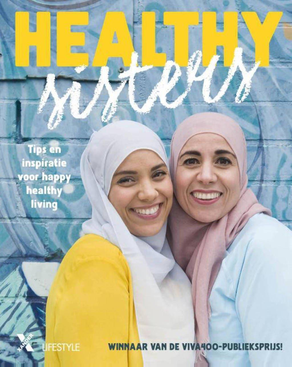 Healthy sisters - Rachida Kharbouch en Najima Kharbouch