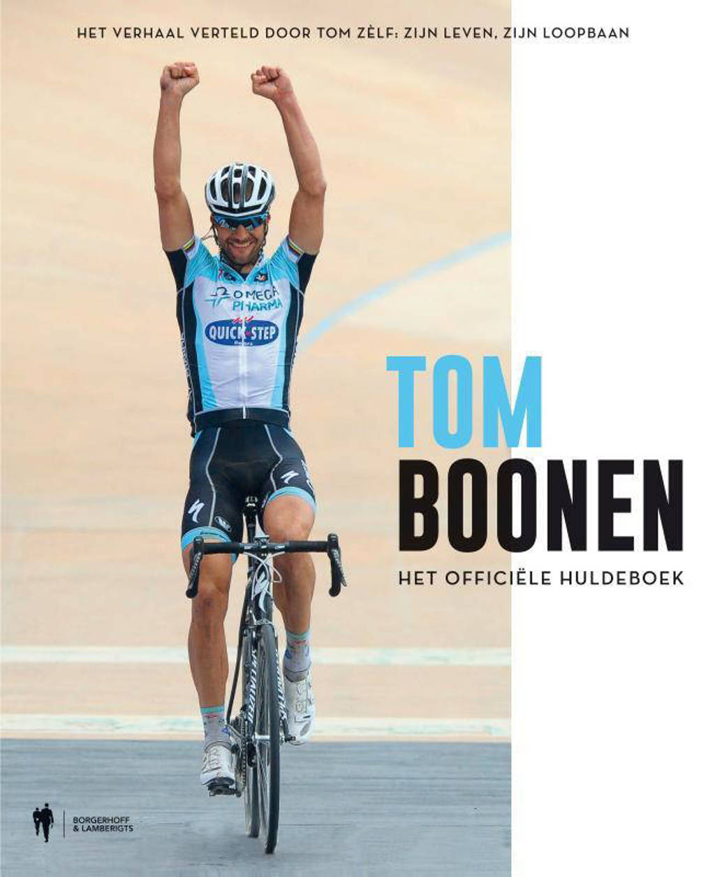 Tom Boonen - Tom Boonen