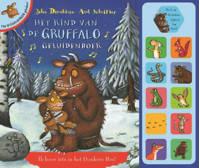 Het kind van de Gruffalo - Julia Donaldson