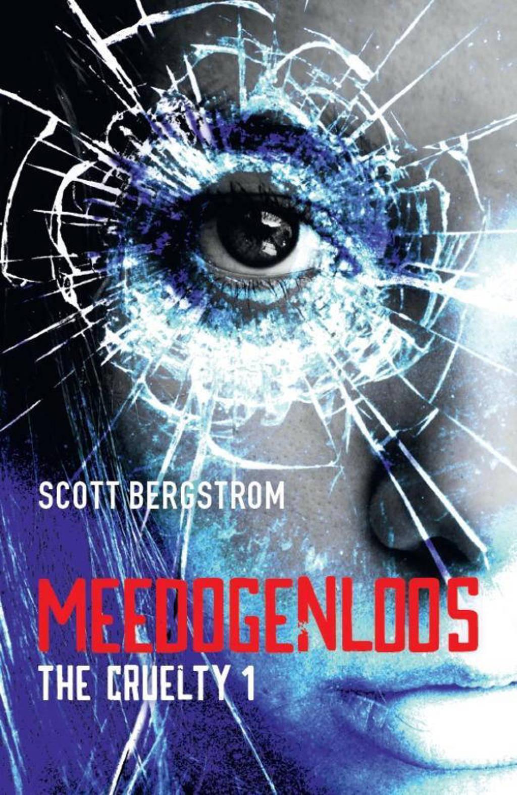 The Cruelty: Meedogenloos - Scott Bergstrom