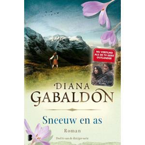 Reiziger: Sneeuw en as - Diana Gabaldon