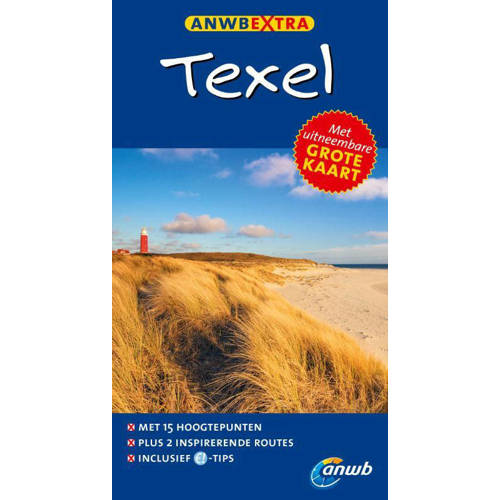 ANWB extra: Texel kopen