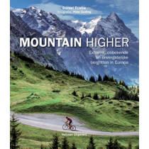 Mountain higher - Daniel Friebe en Pete Goding