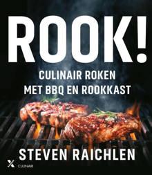 Rook! - Steven Raichlen