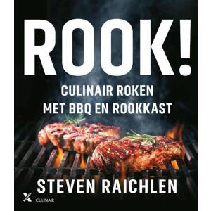 Rook!- Steven Raichlen