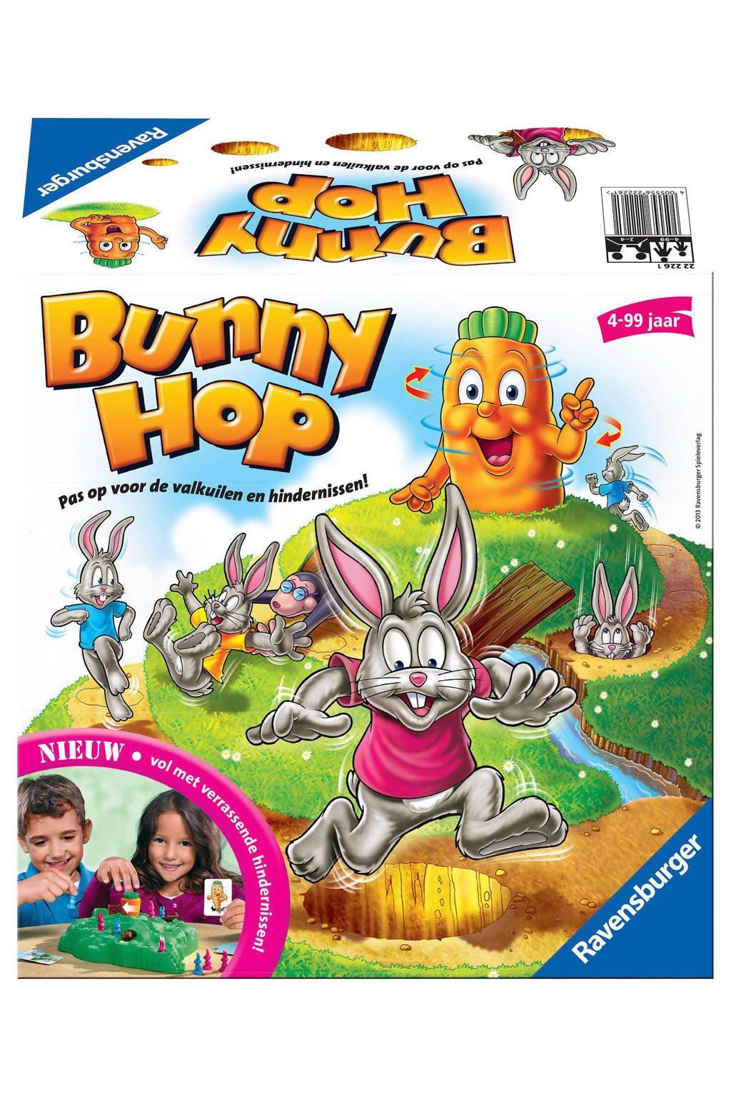 Ravensburger Bunny Hop kinderspel