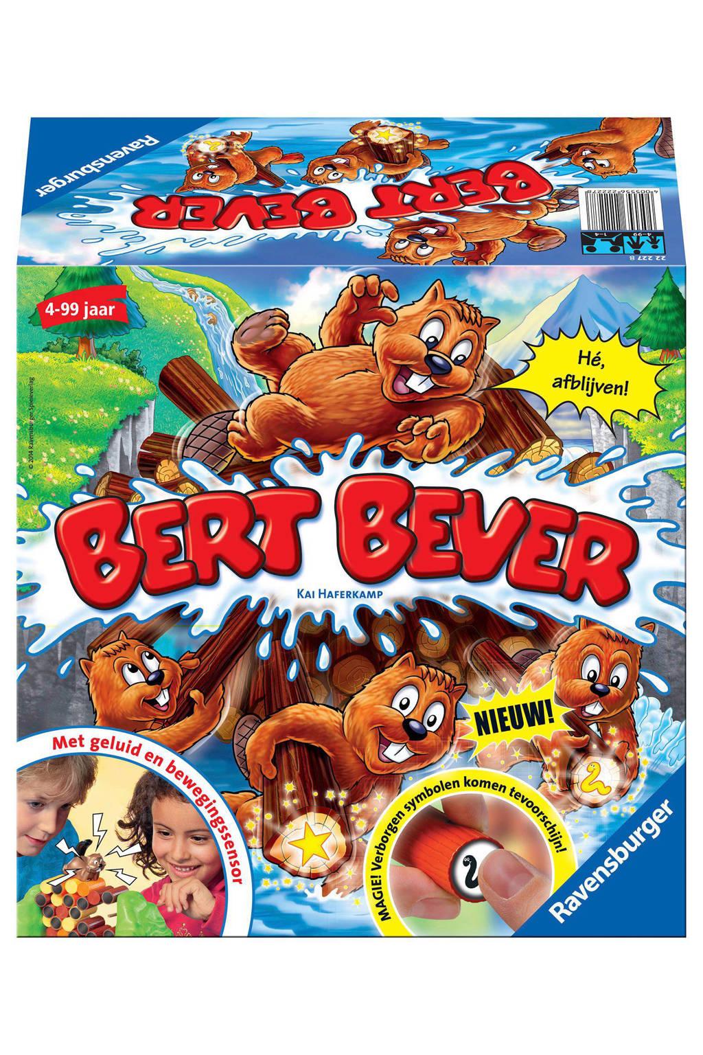 Ravensburger Bert Bever denkspel