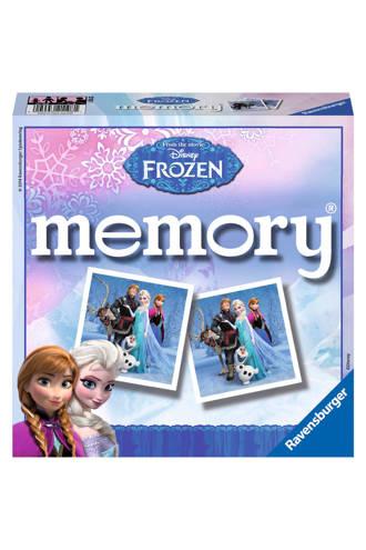 Disney Frozen memory kaartspel