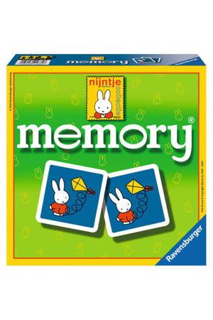 nijntje memory kinderspel