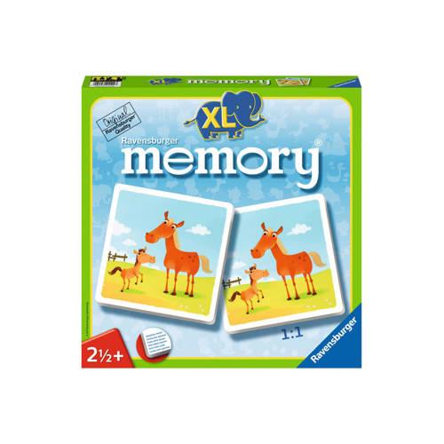 Memory Memory XL kaartspel kopen