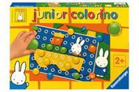 Ravensburger nijntje  nijntje Junior Colorino
