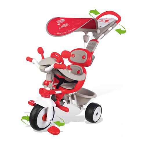 Smoby Baby Driver Comfort driewieler kopen