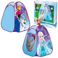 Disney Frozen pop-up tent, Multicolor