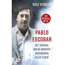 Pablo Escobar - Nico Verbeek