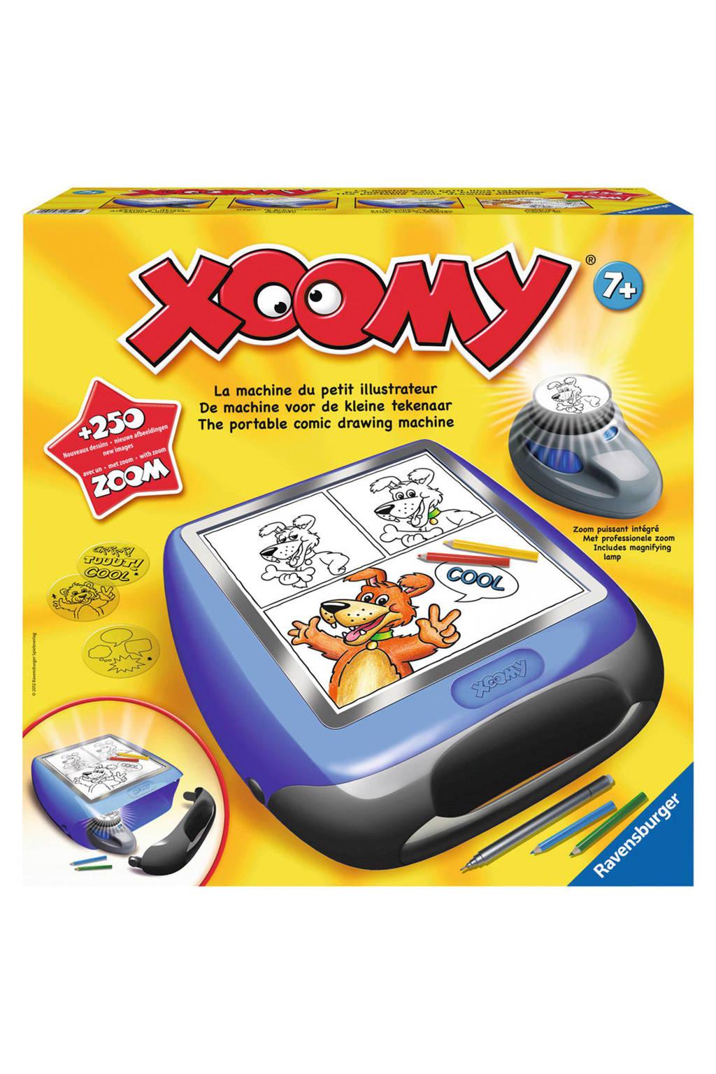 Ravensburger Xoomy tekentafel